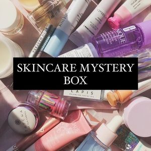 Skincare and Beauty Mystery Box